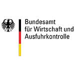 Bundesamt für Wirtschaft und Ausfuhrkontrolle | Logo
