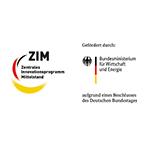 Zentrales Innovationsprogramm Mittelstand | Logo